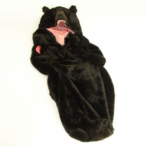 The Great Sleeping Bear - Sleeping Bag 060f3b963