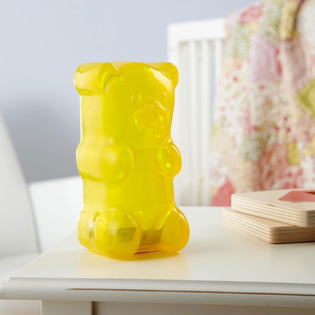Picture of: Gummy Bear Nightlight