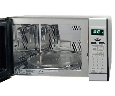 Apollo Half Time Oven The Ultimate Microwave