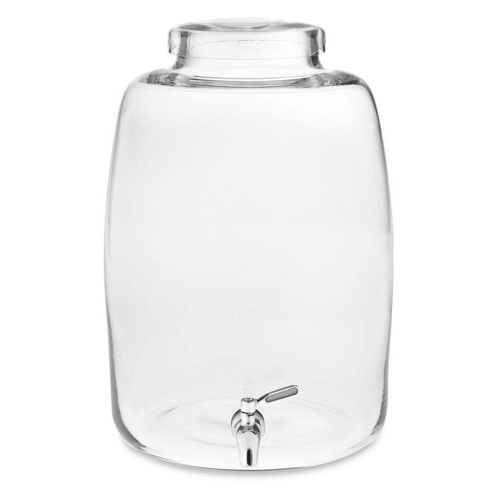 Glas dispenser