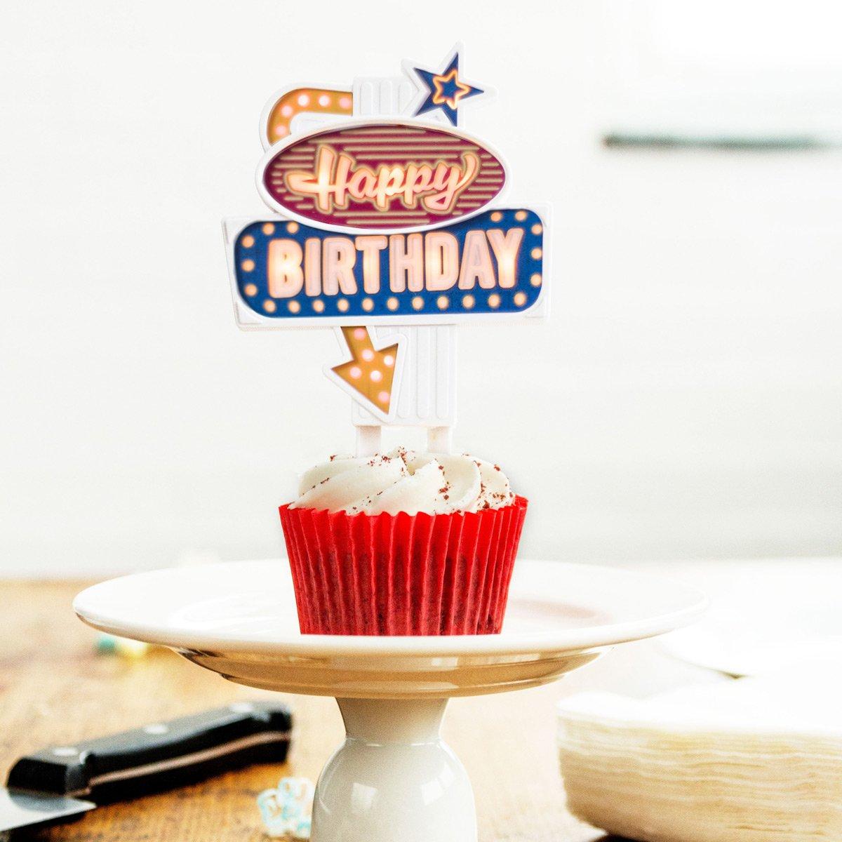 Alternative To Birthday Cake Uk
