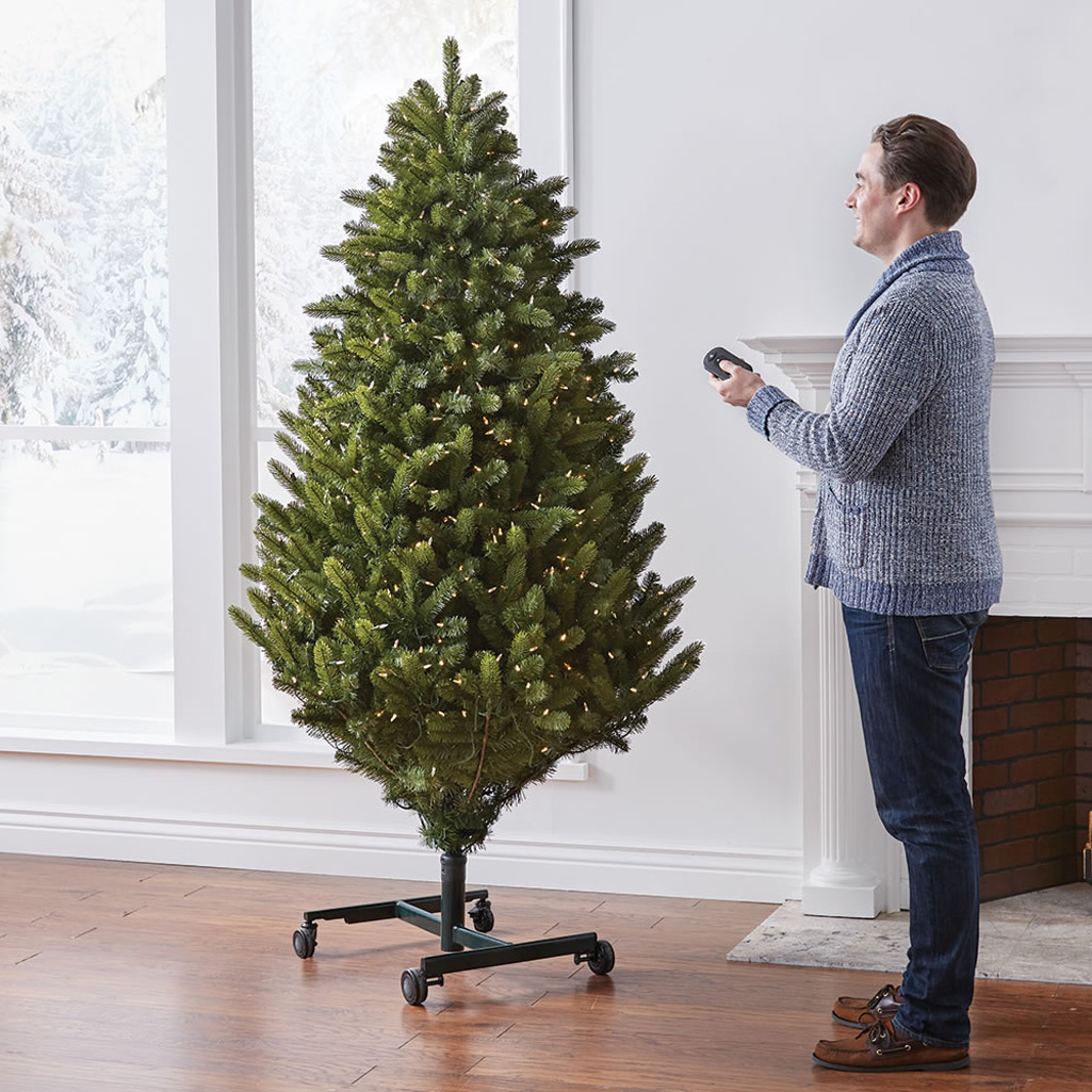 7 5 Foot Artificial Christmas Tree