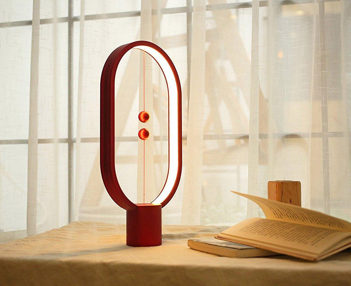 Heng Magnetic Balance Lamp