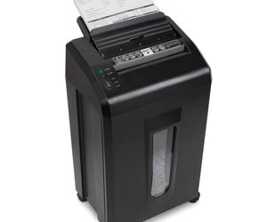 75 Sheet Auto Feed and Level 4 Security Document Shredder