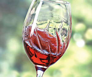 Aerating Wine Glasses - Just Swirl