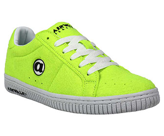 Airwalk Tennis Ball Skate Shoes