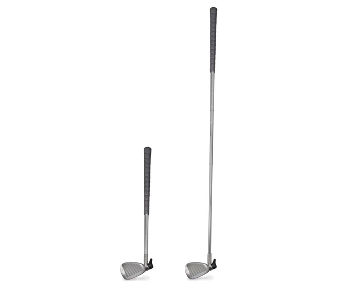 All-in-One Telescopic Golf Club