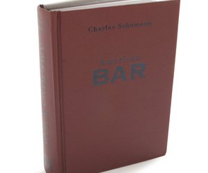 American Bar By Charles Schumann