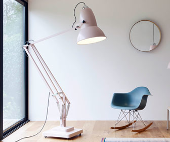 Anglepoise Original 1227 - Giant Floor Lamp