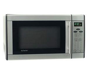 Apollo Half Time Oven - The Ultimate Microwave!