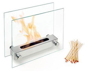 Apollo Tabletop Fireplace