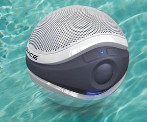 Aqua Sounders - Floating Wireless Speakers
