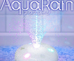Aquarain LED Floating Bath Fountain