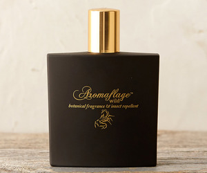 Aromaflage Wild - Insect Repellent Perfume