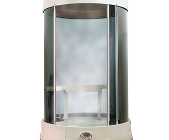 Aromasteam - Full Body Portable Steam Sauna