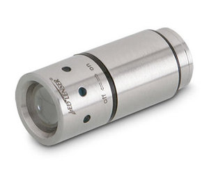 Auto LED - Rechargeable Flashlight