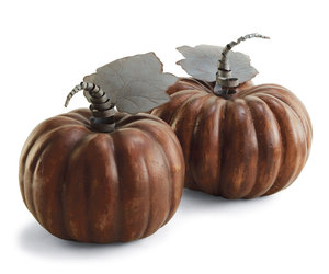 Autumn Spice Pumpkins