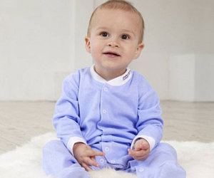 Babyglow - Temperature Color Changing Bodysuit