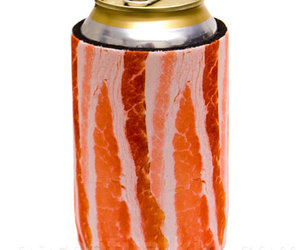 Bacon Beer Koozie