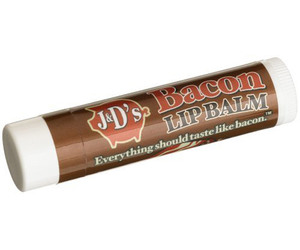 J&D's Bacon Flavored Lip Balm