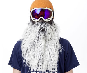 Beardski - Bearded Ski Mask