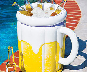 Beer Stein Inflatable Ice Bucket