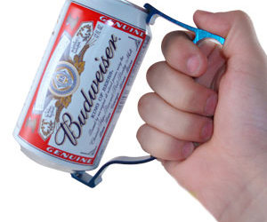 Beerhandles - How Did We Ever Manage Before These?