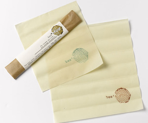 Bee's Wrap - Reusable Natural Alternative to Plastic Wrap