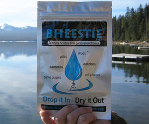 BHEESTIE - Moisture Removing Bags