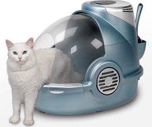 Bionaire Odor Grabber Litter Box