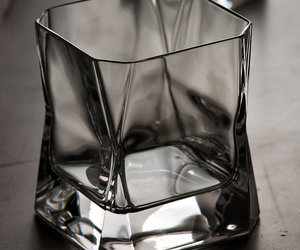 Blade Runner Whiskey Glass