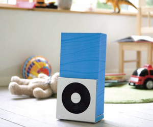 Blueair AirPod - Personal Air Purifier