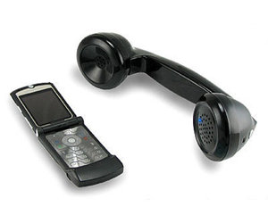 Bluetooth Retro Phone Handset