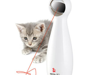 FroliCat Bolt - Interactive Cat Laser Toy