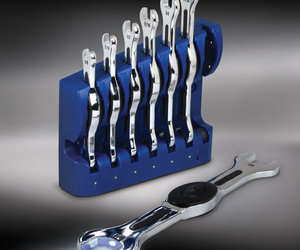 Bossco Illuminated Light Wrenches