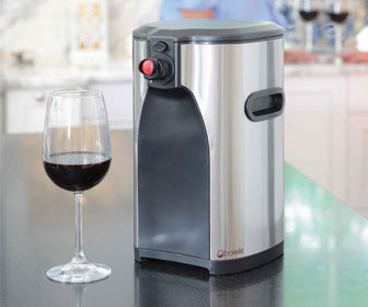 Boxxle - Premium Bag-in-Box Wine Dispenser