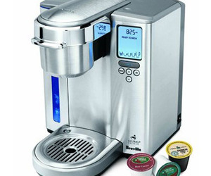 Breville Keurig - Gourmet Single Serve Coffee Maker