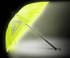 Bright Night StrideLite - Illuminated Umbrella