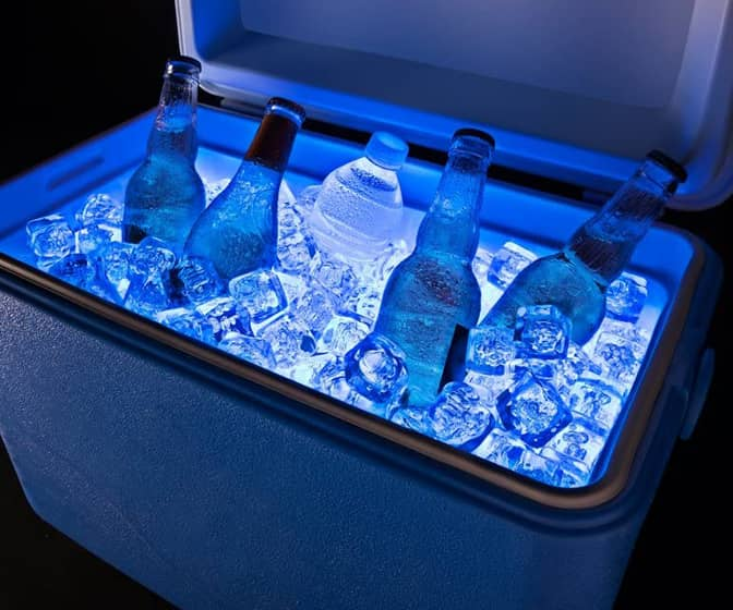 Brightz CoolerBrightz LED Cooler Lights
