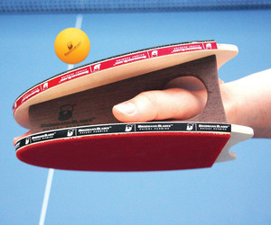 Brodmann Blades - Ping Pong Paddle Gloves