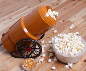 Cannon Hot Air Popcorn Maker