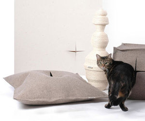 Cats in Style - Designer Cat Products