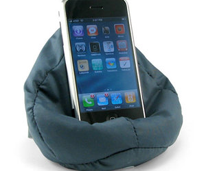 Cellphone Beanbag Chair
