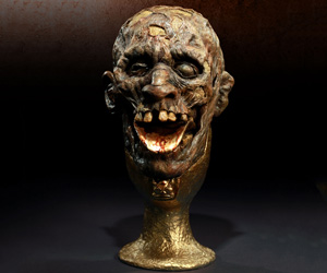 Chalice of Kali Prop Replica from Indiana Jones and the Temple of Doom