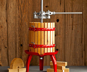 Classic Fruit, Wine and Cider Press