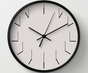 Clock Hands Wall Clock