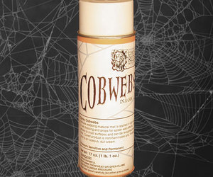 Cobwebs In A Can