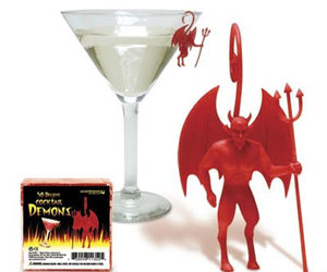 Cocktail Demons - Hellish Drink Guardians