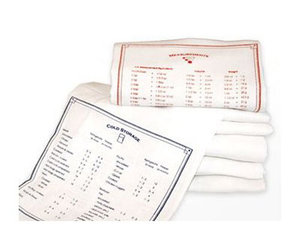 Cooking Tips Kitchen Towel Set