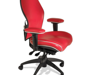 Cordless Heated Office Chair